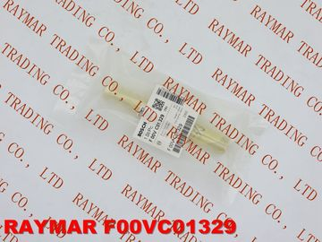 BOSCH Common rail injector valve F01G201011, F00VC01329 for 0445110168, 0445110284, 0445110315