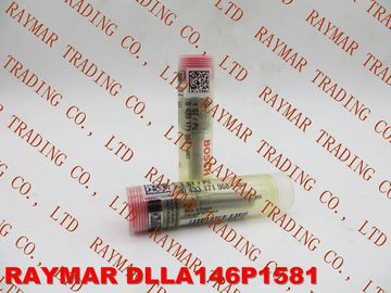 BOSCH Genuine fuel nozzle DLLA146P1581, 0433171968 for 0445120067, 04290987, 20798683
