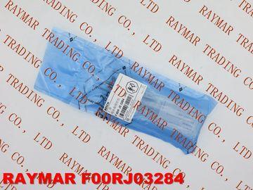 BOSCH GENUINE Common rail injector overhaul kit F00RJ03284 for 0445120002, DSLA136P804 + F00RJ00005 + F00VC99002