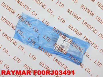 BOSCH GENUINE Common rail injector overhaul kit F00RJ03491 for 0445120150, 0445120244, 13024966
