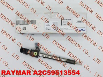 SIEMENS VDO Common rail fuel injector A2C59513554, 5WS40539 for VW, AUDI 03L130277B, 03L130277S