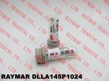 DELPHI Genuine common rail fuel nozzle 6980549, DLLA145P1024