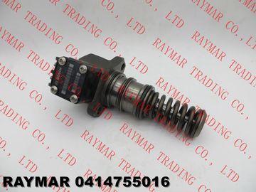 BOSCH Genuine unti fuel pump 0414755016 for DEUTZ 04262056, 0426 2056
