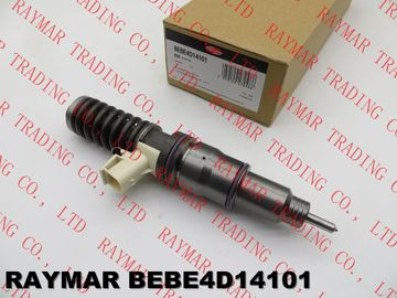 DELPHI Genuine electric unit fuel injector BEBE4D14101, BEBE4D14001 for VOLVO D16 20929906, 20780666