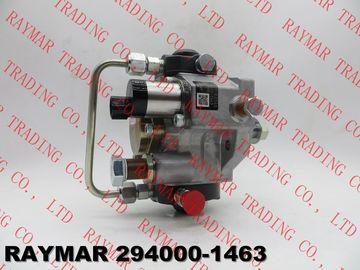 DENSO Genuine HP3 common rail fuel pump 294000-1460, 294000-1461, 294000-1462, 294000-1463 for HINO N04C 22100-E0560