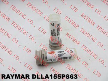 DELPHI Genuine fuel nozzle DLLA155P863, DLLA155P1062, 6980548 for 095000-5921, 095000-8290, 23670-0L020, 23670-0L050