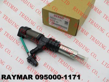 DENSO Common rail fuel injector 095000-1170, 095000-1171, 095000-0720, 095000-0722 for MITSUBISHI ME300330, ME300290