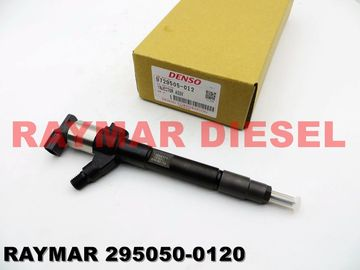 DENSO Genuine common rail fuel injector 295050-0120, 9729505-012 for MITSUBISHI 4N13 1465A323