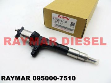 DENSO Common rail fuel injector 095000-7510 for KUBOTA V6108 1G410-53050, 1G410-53051, 1G41053050, 1G41053051