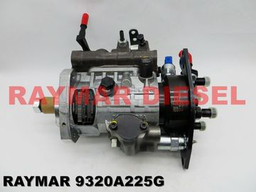 DELPHI DP210 Fuel pump assy 9320A220G, 9320A221G, 9320A222G, 9320A223G, 9320A224G, 9320A225G for Perkins 1104C 2644H012