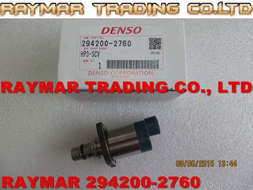 DNESO SCV 294200-2760 for MITSUBISHI 1460A056, ISUZU 8981454550 8-98145455-0