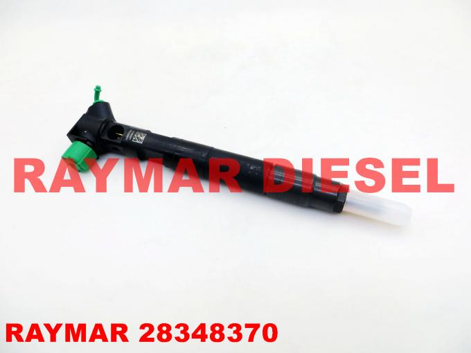 DELPHI Genuine common rail fuel injector 28348370, 28271551 for Mercedes Benz OM651 A6510702887, 6510702887